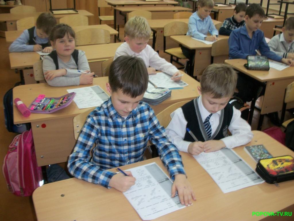 Готовимся к олимпиаде по математике