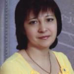 Свирская Е.В