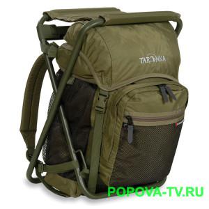 Как собрать рюкзак для похода