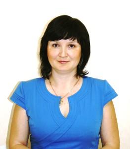 Попова Татьяна Викторовна - учитель начальных классов