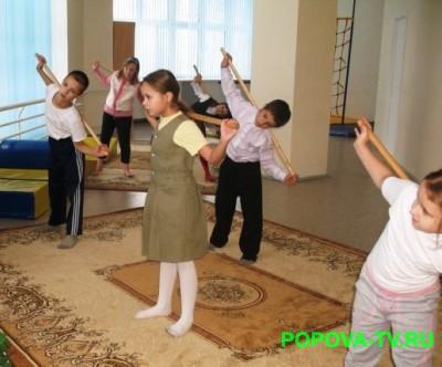 Тренировка сердца - внеурочное занятие в начальной школе